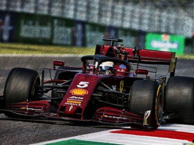 Ferrari SF1032